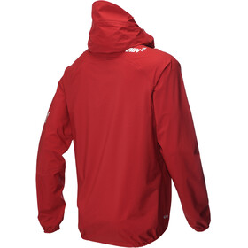 inov-8 AT/C FZ Stormshell Jacket Women dark red